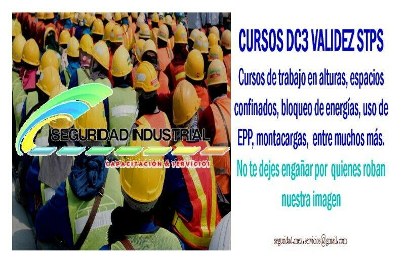cursos DC3 cursos DC3 ♠ VALIDEZ STPS