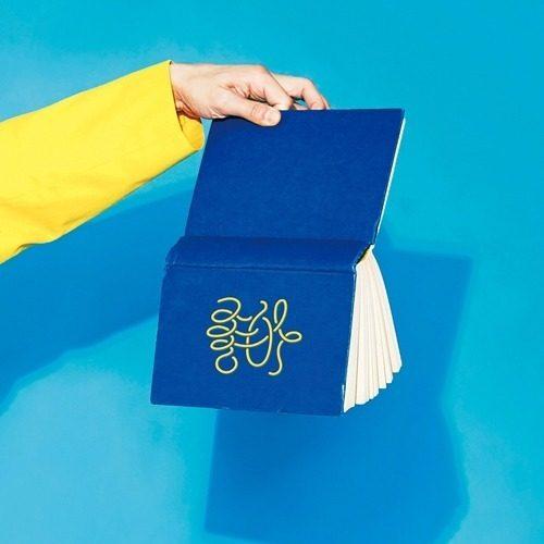 Jonghyun She Is 1st Album Kpop Solo Solista Nuevo