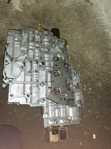 4l80e Cuerpo De Valvulas De La Transmision Automatica