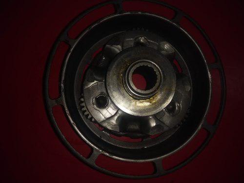 4r44e Planetario De Overdrive De La Transmision Automatica