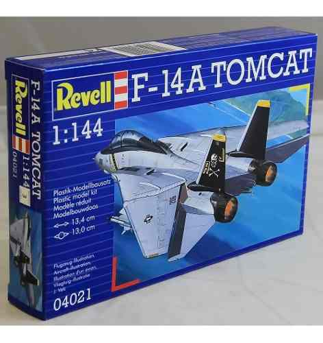 F-14a Tomcat By Revell Germany #