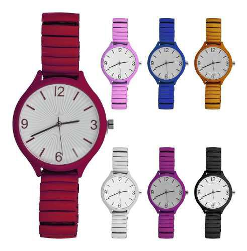 Reloj De Resorte Colores