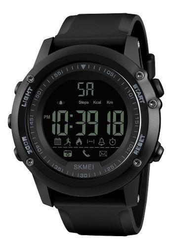 Skmei Sports Casual Hombres Inteligente Reloj Inteligente Ma