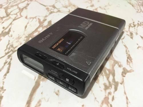 Sony Net Md