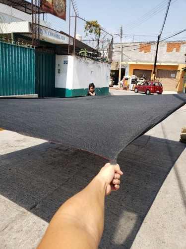Malla Sombra 90% 5.20 M De Ancho X Metro Lineal Negro