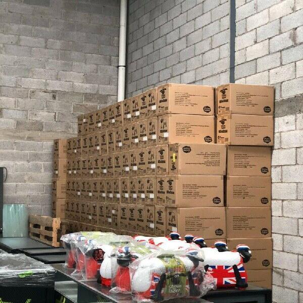 OPORTUNIDAD DE NEGOCIO Vendo Lote de juguetes electronicos