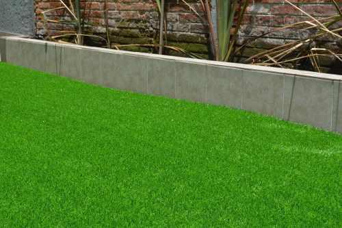Pasto Sintético Premium Artificial Para Jardín 30mm