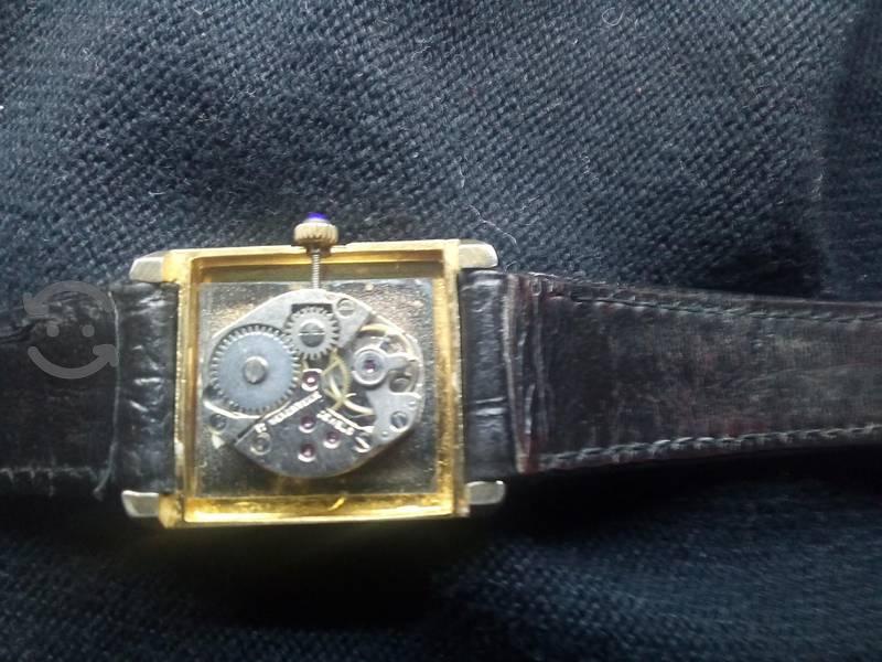 reloj de caballero de cuerda