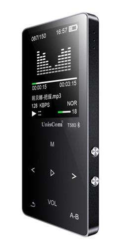 1.8 Bluetooth Mp3 16 Gb Mp4 Reproductor Usb2.0 Otg Radio Fm
