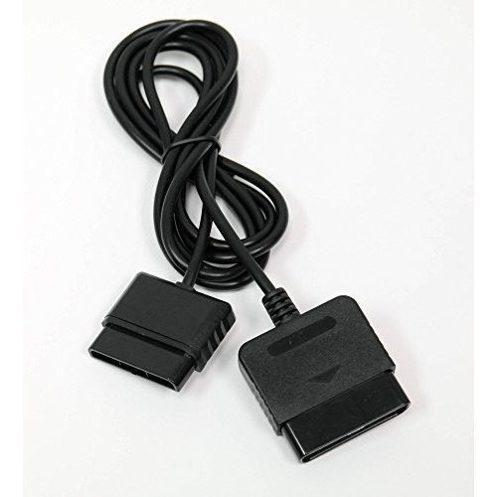 Accesorios,cable De Extensión Para Playstation Ps1 Ps2 B..