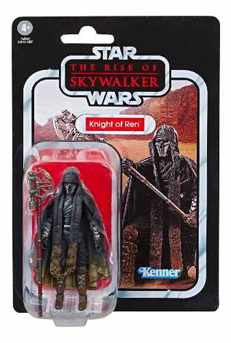 Star Wars Vintage The Rise Of Skywalker - Knight Of Ren