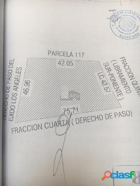 Terreno comercial en venta en Valle Dorado, Querétaro,
