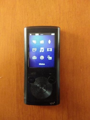 Walkman Sony Mp3 Mp4