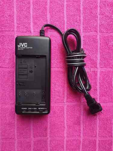 Cargador Inteligente De Batería Videocamara Jvc Aa-v11u