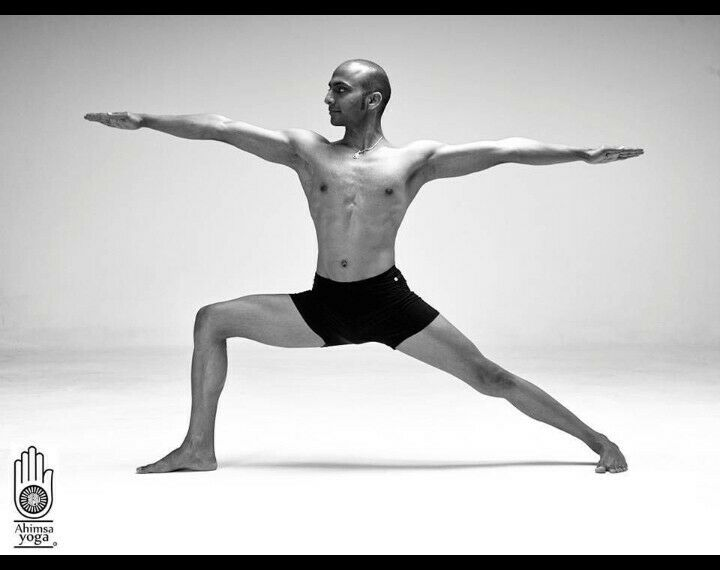 Clases de yoga a domicilio CDMX
