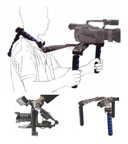 Kit De Estabilizador Para Cámara De Vídeo Dv Y