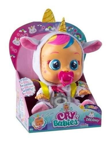 Oferta Chilloncitos Bebés Llorones Cry Babies Dreamy