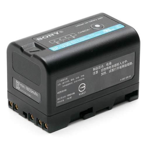 Remato Batería Sony Original Bp-u30 Videocámara Xd Cam