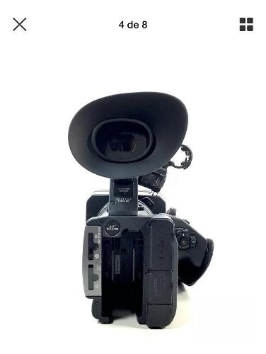 Videocamara Sony Hdr Ax2000