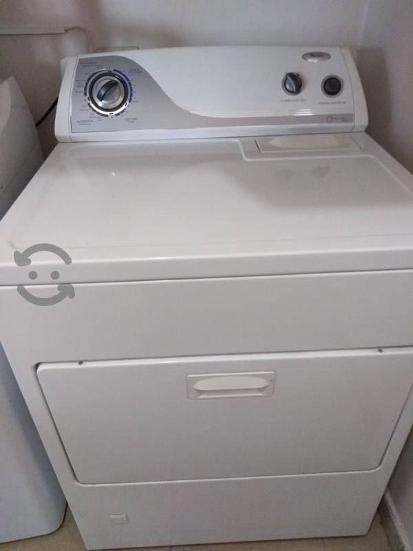 remato secadora Whirlpool nueva