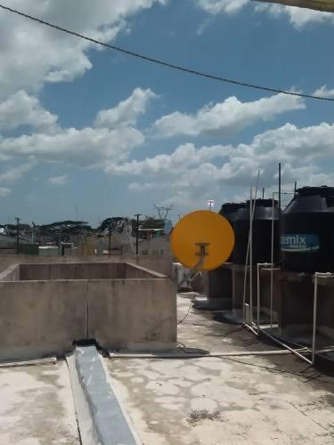 2 Antenas Banda Ku, Fta, Startv, Dish, Sky 86 Cms Con Envio