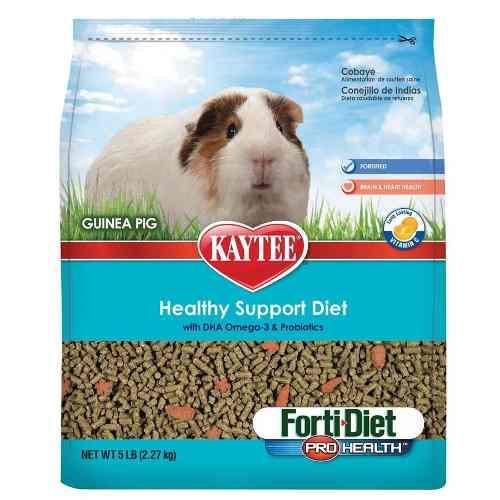 Alimento Para Cuyo Forti Diet Kaytee 2.27 K O 5lb