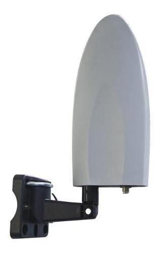 Antena De Television Para Exterior 360 Grados