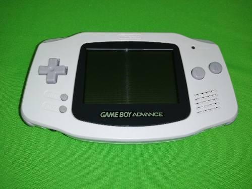 Consola Gameboy Advance En Excelente Estado Incluye 1 Juego
