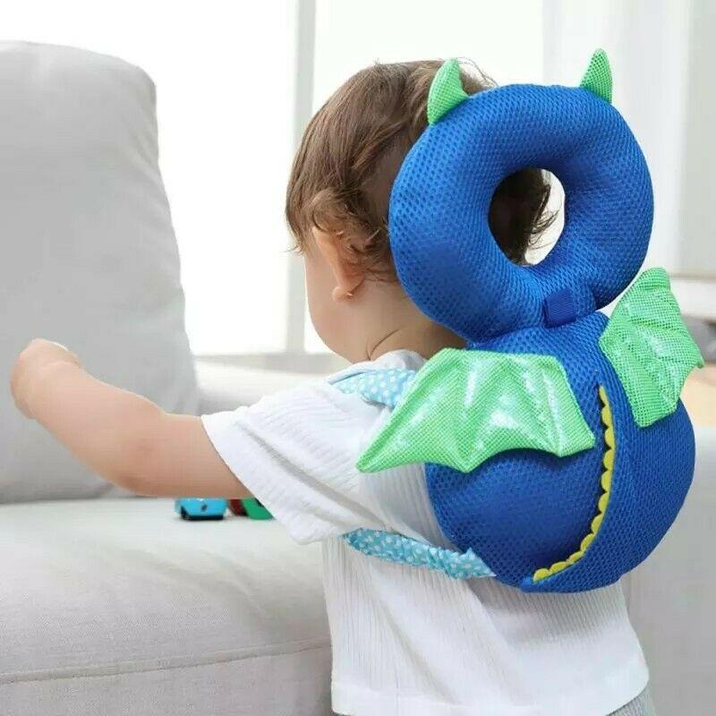 Protector de nuca para bebé