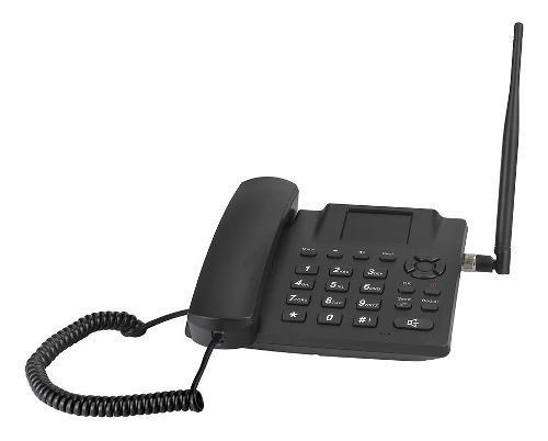 Telefono Rural 3g Wcdma Conector Para Antena Yagi 5 Piezas