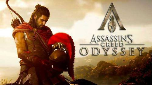 Assassin's Creed Odyssey Edicion Normal