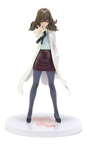 Figuras Anime To Aru Kagaku No Railgun S Misaka Harumi Sega