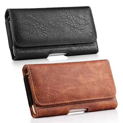 Funda Clip Cinturon Tarjetero Samsung Galaxy Note 10 Plus