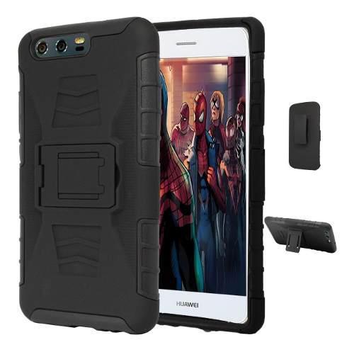 Funda Clip Host Huawei P9 P10 20 Lite Selfie Plus Pro