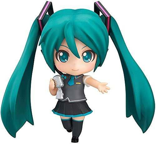 Good Smile Sega Project Hatsune Miku Nendoroid Code Action F
