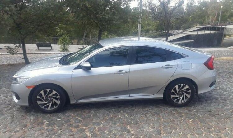 Honda Civic MT
