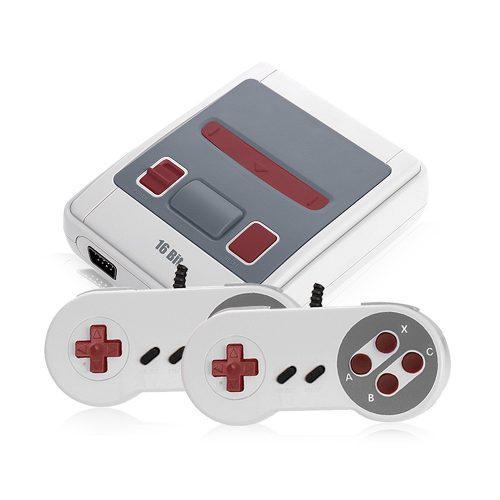 Sega Vídeo Juego Consola De 16 Bit Retro Handheld Juego Del