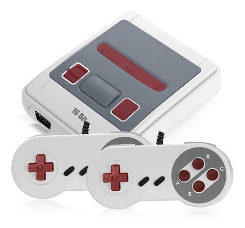 Videoconsola Sega Videojuego Porttil De 16 Bits Con