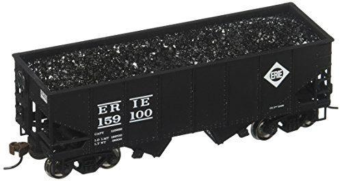 Bachmann Industries 159100 55 Ton 2bay Usra Tolva Forrada Co