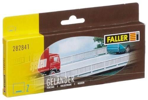 Faller 282841 Esgrima 561cm Kit De Construcción De Escala Z