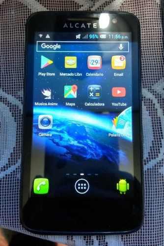 Celular Alcatel One Touch M Pop