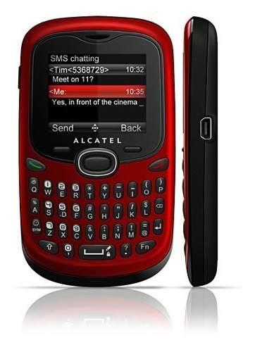 Teléfono Alcatel Ot-255a En Remate!!! Nuevo
