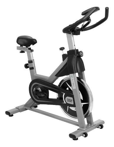 Bicicleta Spinning Uso Intenso Profesional Rueda De 8 Kg