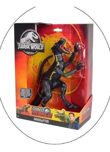 Indoraptor Jurassic World El Reino Caido Villano 45c Oferta