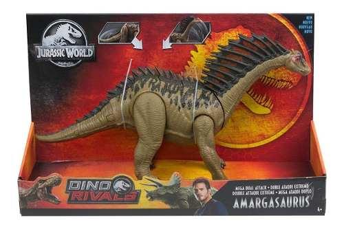 Jurassic World Dino Rivals Amargasaurus 25 Cm,