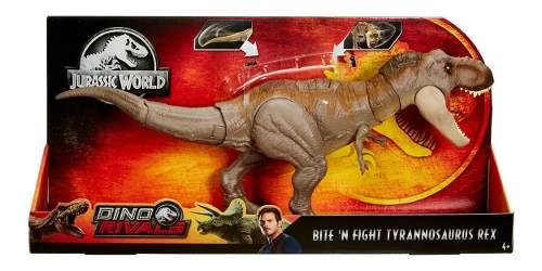 Jurassic World Dino Rivals Tyrannosaurus Rex T-rex
