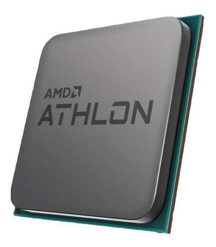 Procesador Amd Athlon 200ge Con Radeon Vega 3