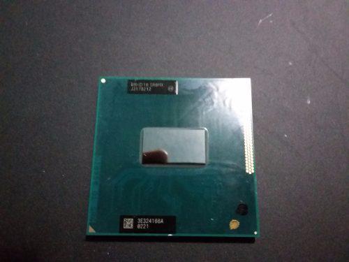Procesador Core I5 3ra Generacion 3.30 Ghz Para Laptop