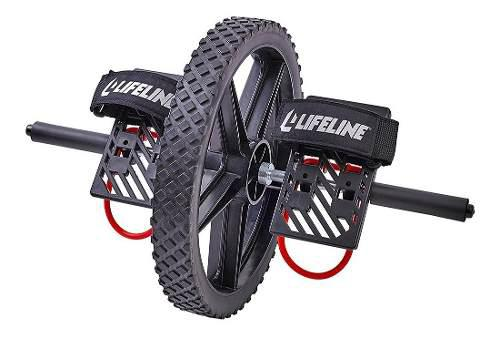 Rueda Para Abdominales Power Wheel Ejercicio