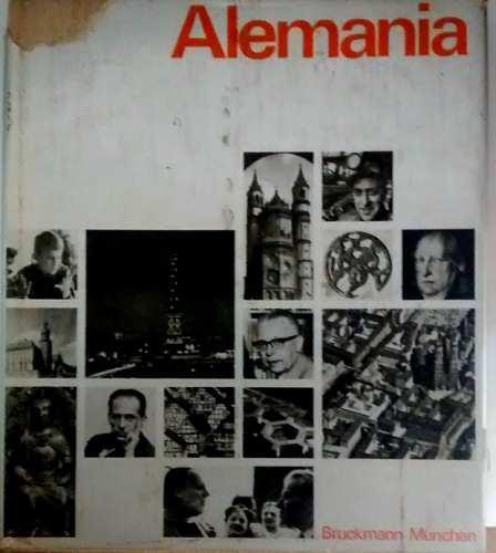 Alemania, 1970, Documentacion Grafica, Gotz Fehr Werner R.